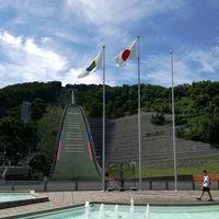 2017 夏の札幌ステイ4日間