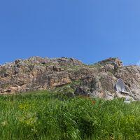 中央アジアの悠久のシルクロードを巡る〜オシュとスレイマントーを歩く