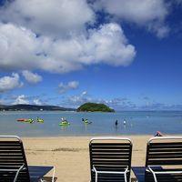 暑い夏はグアムに行こう!(オンワードビーチリゾートに3泊)