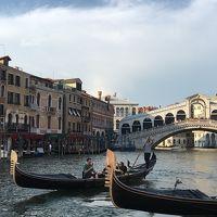 ベネチア 街歩き♪  (ムラーノ島、ブラーノ島も。)