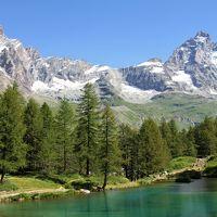 イタリア湖水地方、ドロミテ山塊、アルプス・チロルを巡る旅 �