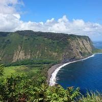 2017年サマーバケーション、今年は8度目のハワイ島10日間!!(*^-^*)*4日目パート2!マラサダを食しホノカアタウンを散策そしてワイピオ渓谷へo(^-^)o!!【完成版】