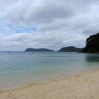石垣島・西表島は暑かった(2日目:西表島編その1)