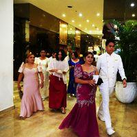 7か月振りのフィリピン訪問 � ー 旅の最後にマニラ・ホテルに滞在する (完)