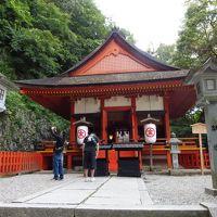 再び還暦夫婦の日本一周の旅(四国編・金毘羅さんへ)