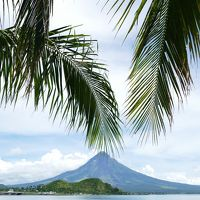 7か月振りのフィリピン訪問 � ー ルソン島南部ビコール地方のレガスピィとナガへ(前篇)