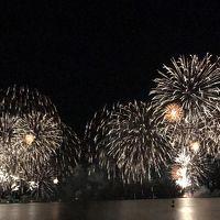 201708-04_松江水郷祭の花火大会/Fireworks in Matsue<Shimane>