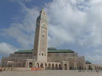 2017★モロッコ12日間/�カサブランカ観光〜帰国