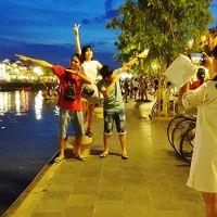 いまベトナムの真ん中が面白い(8) 古都ホイアンは、街全体が世界遺産・・・ 夜がひときわ美しい!