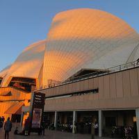 シドニーとケアンズ 4つの世界遺産