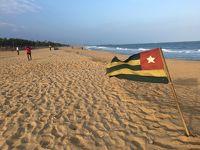 2017夏 西アフリカ〜#3ガーナから国境を越えてトーゴのロメへ