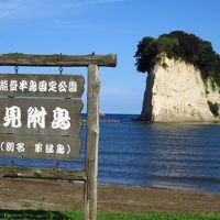 オジサンの夏休みドライブ 石川県前編