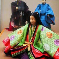 国立歴史民俗博物館a 貴族・武士・庶民の歴史を辿る ☆復元模型やレプリカで