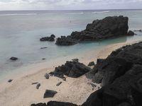 地上の楽園・ラロトンガ Day 4 アバルア〜ブラックロック・ビーチ〜ムリ