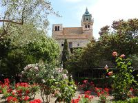 マヨルカ島とバルセロナ近郊の旅3 〜マヨルカ島 バルデモサ〜