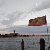 ヴェネツィアはムラーノ島6泊の旅その1(ムラーノ島でまったり)