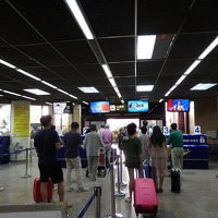 弾丸!バンコク旅行 � [1日目] (スクートでバンコクへ、タクシーでホテルへ直行)