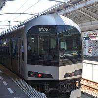 2017年8月四国鉄道旅行15(高徳線・予讃線)