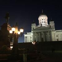 涼しい北欧フィンランドで快適グルメ、ショッピング、観光してきました!
