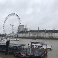 ロンドン5日間の旅�