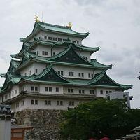 初めての青春18切符使用の旅in名古屋