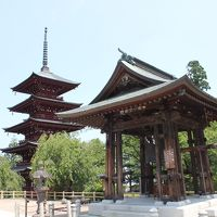 津軽半島一周の旅 (2日目)