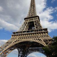 お盆はフランスでVol.1(美術館巡り&クルーズ)