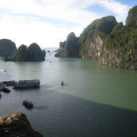 夏休み 家族でベトナム(ハノイとホーチミン市)旅行記