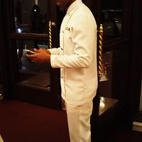 ザ  マニラ ホテルの 優雅な 休日   2017