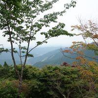 御岳山日帰りハイキング