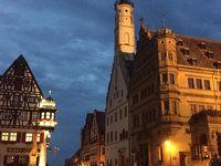 ヨーロッパ4か国周遊の旅 ドイツ編