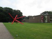 中学生連れ アムステルダム ベルフォートホテル滞在の旅(その3)