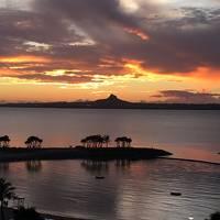 夏の終わりの沖縄旅行♪