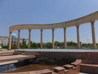 中央アジアの悠久のシルクロードを巡る〜ウズベクの薫り漂うカザフの南部、シムケントを行く