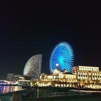 昨晩に続いて、本日は横浜で屋形船
