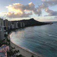 おばちゃんハワイ一人下見旅2・2017