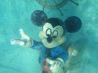 2015年ディズニークルーズ ドリーム号乗船(後半)