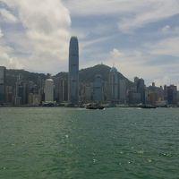 真夏の香港旅行�