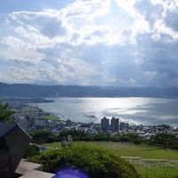 今年は沖縄行けなくて長野へ!
