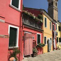 親子3世代ベネチア&フィレンツェ個人旅行�