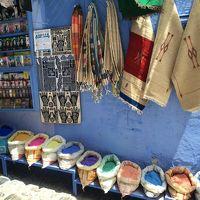 いつかはモロッコ〜Maroc de fantaisie〜�シャウエン編