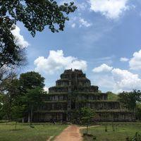 4度目の東南アジア旅行記その3 カンボジア後編
