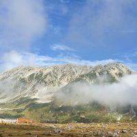 20140920〜0922 秋を感じる立山