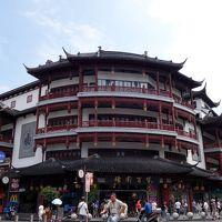 なぜか上海 初中国� LCCとリニアと渡し船 〜ナゼ?毎回このパターンの巻〜
