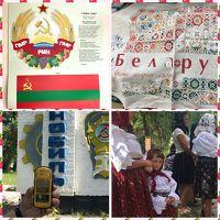 2017年夏・少数民族と地方文化探し+@、ぐるっと東欧6か国周遊の旅 ダイジェスト