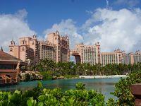 初めてのクルーズ! GWはカリビアンアイランドを巡る船旅へ。—Nassau Bahamas—