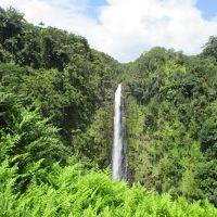 ハワイ離島を巡る〜リベンジする!ハワイ島一周�〜