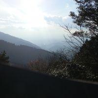 晩秋の京都を行くVol.1 比叡山延暦寺の三塔(・東塔・西塔・横川)を歩く