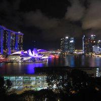 家族で夏休み旅行・シンガポール 4泊5日
