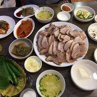 ANAマイルで福岡経由で韓国へ。ソウル〜釜山往復は大韓マイルで。〜�大韓航空国内線で釜山へ行きます